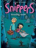 SNIPPERS 06. GEZELLIG, TOCH?