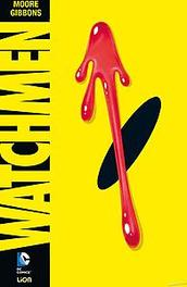 WATCHMEN HC01. ABSOLUTE EDITION WATCHMEN, MOORE, Hardcover