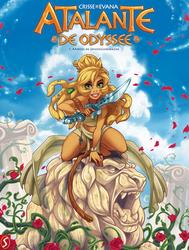 ATALANTE - DE ODYSSEE 01....