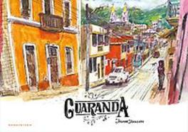 Guaranda Een bib in de Andes, Janssen, Jeroen, Hardcover