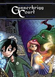 Gunnerkrigg Court Vol. 2...