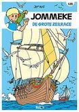 JOMMEKE 128. DE GROTE ZEILRACE
