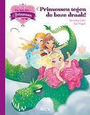 Prinsessen tegen de boze draak