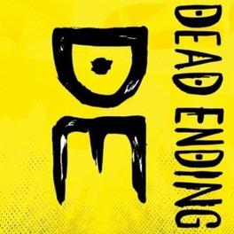 DEAD ENDING FT. MEMBERS OF RISE AGAINST/ALKALINE TRIO DEAD ENDING, Vinyl LP