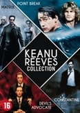 Keanu Reeves collection, (DVD)