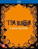 Tim Burton collection,...