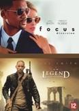 Focus/I am legend, (DVD)