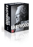 Clint Eastwood collection,...