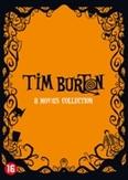 Tim Burton collection, (DVD)