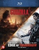 Godzilla/Edge of tomorrow,...