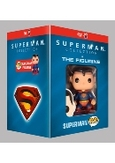 Superman 1-5, (DVD)