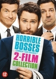 Horrible bosses 1 & 2, (DVD)