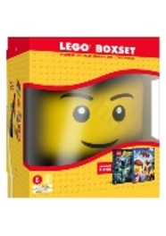 Lego movie-Lego Batman movie