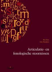 Articulatie en fonologische...