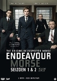 Endeavour Morse - Seizoen 1...