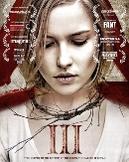 III, (Blu-Ray)