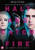 Halt and catch fire -...