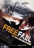 Free fall, (DVD)