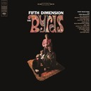 FIFTH DIMENSION -HQ- 180GR. AUDIOPHILE PRESSING