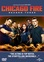 Chicago fire - Seizoen 3, (DVD) BILINGUAL /CAST: JESSE SPENCER, TAYLOR KINNEY