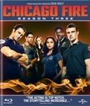 Chicago fire - Seizoen 3,...