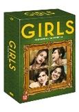 Girls - Seizoen 1-3, (DVD)
