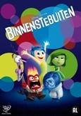 Binnenstebuiten (Inside out) , (DVD)