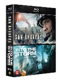 San andreas/Into the storm,...