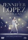 Jennifer Lopez - Dance...
