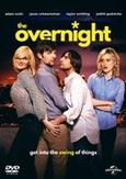 Overnight, (DVD)