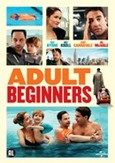 Adult beginners, (DVD)