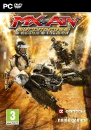 MX vs ATV, Supercross (Encore Edition) (DVD-Rom)