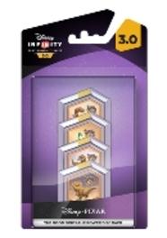 Infinity 3.0 power discs Disney Pixar good dinosaur
