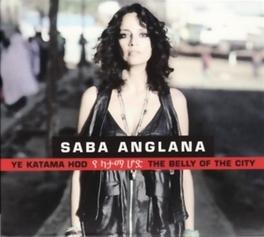 YE KATAMA HOD SABA ANGLANA, CD