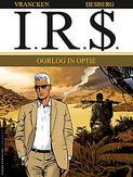 I.R.$. 16. OORLOG IN OPTIE