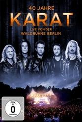 Karat - 40 Jahre - Live Von...