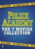 Police academy collection,...