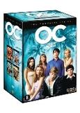 OC - Seizoen 1 - 4, (DVD)