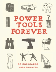 Power Tools Forever: 30...