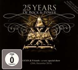 25 YEARS OF.. -DVD+CD-