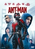Ant man, (DVD)
