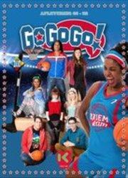 GOGOGO! AFL.40-52