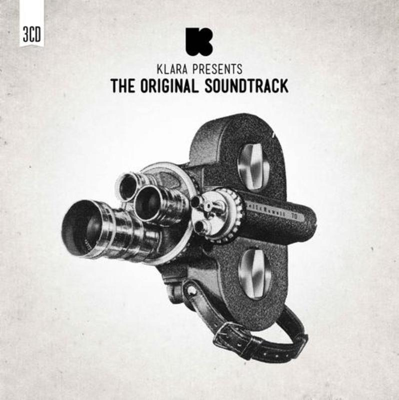 KLARA PRESENTS THE.. .. ORIGINAL SOUNDTRACK - THE FRENCH ED. BY BENT V. LOOY OST, CD