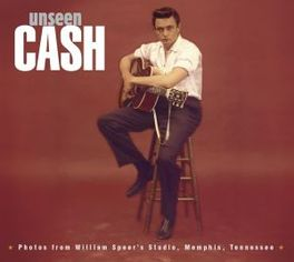 UNSEEN CASH -DIGI- LIVE 1957/59 // 28PG. BOOKLET WITH PREV. UNPUBL. PICS Cash, Johnny, CD