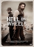 Hell on wheels - Seizoen...