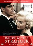 Dance with a stranger, (DVD)