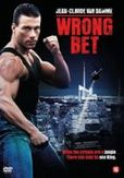 Wrong bet, (DVD)
