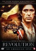 Revolution, (DVD)