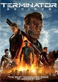 Terminator - Genisys, (DVD)