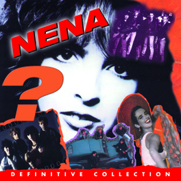 DEFINITIVE COLLECTION -RE NEW ARTWORK/DIGITAL REMASTERED Audio CD, NENA, CD